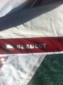 Bradcot awning