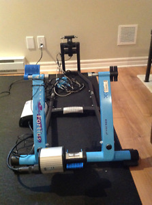 Home trainer Tacx Fortius Multiplayer