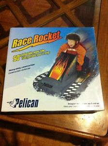 Race Rocket de Pélican