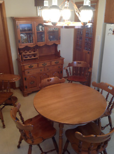 FURNITURE - MUST SELL  MAKE AN OFFER!!! Peterborough Peterborough Area image 5