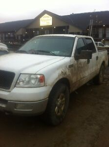 2004 150 for parts