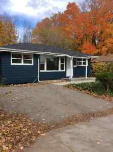 Bobcaygeon Bungalow for sale 1000 sq ft.