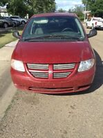 2007 Dodge Caravan SXT Fully Loaded STOW N GO