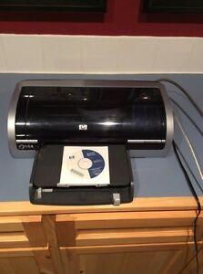 HP Deskjet 5600 Series Printer