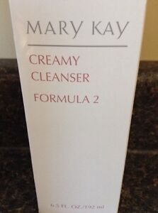 Mary Kay creamy Cleanser