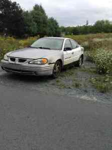 1999 Pontiac Grand Am Other
