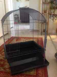 AS NEW VERY CLEAN BIRD CAGES!!