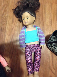 "Our Generation 18"" doll  for sale"