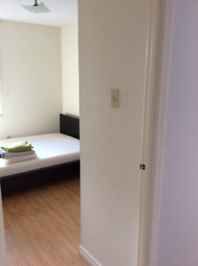 Room for rent downtown Toronto