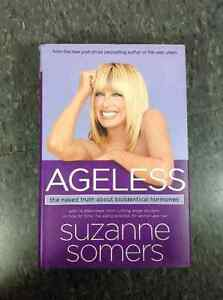 Ageless - The Naked Truth about Bioidentical Hormones BRAND NEW Cambridge Kitchener Area image 1