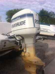 USED OUTBOARDS London Ontario image 3