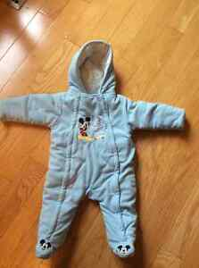 Infant 6-9 months winter suit London Ontario image 1