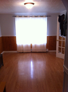 House for rent near bottom of Pleasant Street!