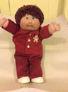 Original Cabbage Patch Doll