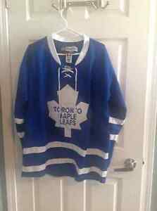 Toronto Maple Leaf Kessel Jersey