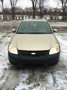 Well-maintained 2007 Chevrolet Cobalt LT 4DR