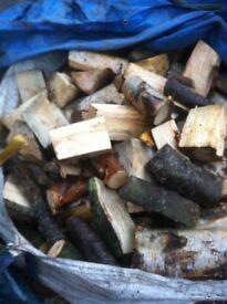 Hard wood logs for sale