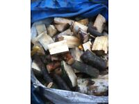 Hard wood logs for sale