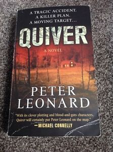 Peter Leonard novel Regina Regina Area image 1