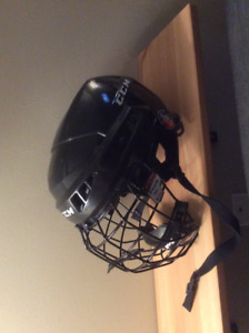 Kids CCM XS Hockey Helmet