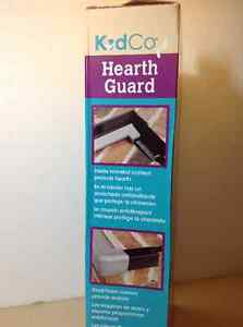 NEW IN BOX KidCo Hearth Guard - for fireplace model s710 Cambridge Kitchener Area image 3