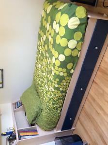 Mobilier chambre à coucher pour enfant