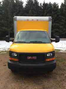 2012 GMC Other G3500 Other
