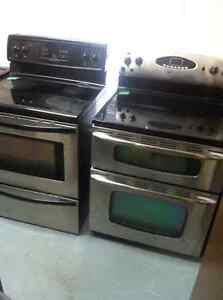 cuisiniere remis a neuf