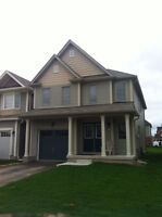 NEW DETACHED HOME - 4 BEDROOMS/2.5 WASHROOMS - NIAGARA FALLS