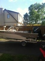 2007 legend excaliber boat for sale