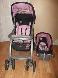 Baby items for sale