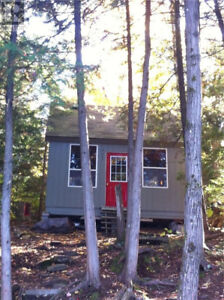 22 Acres - Affordable Off-Crid Cabin
