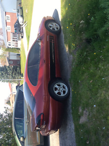 1998 Dodge Avenger Coupe Coupe (2 door)