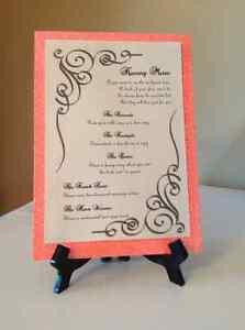 Wedding Decor Cambridge Kitchener Area image 5