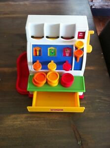 Jouet Fisher price