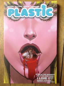 Plastic - Graphic Novel