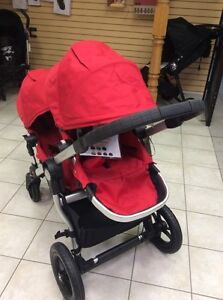 Stroller CITY  SELECT DOUBLE Stratford Kitchener Area image 3