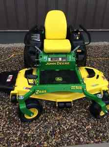 JOHN DEERE Z665 NEW 2015 SAVE $2000.00 OFF LIST PRICE