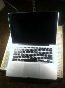 MAC BOOK PRO PARTS