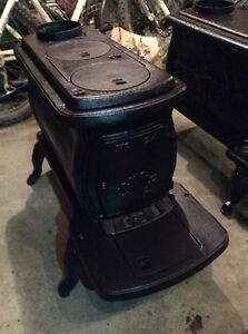 3 Antique/old wood stoves $240 each