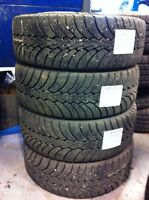 Now winter tires for sale!!