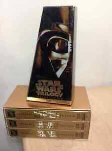 STAR WARS TRILOGY - SPECIAL EDITION Oakville / Halton Region Toronto (GTA) image 1