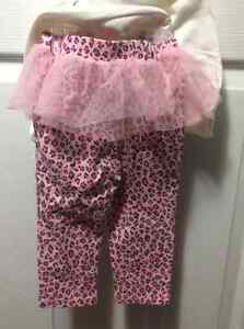 Bnwt baby girl size 12-18 months outfit Kitchener / Waterloo Kitchener Area image 2