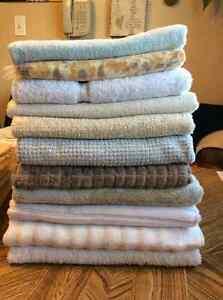 Towels, Bath Sheets, Hand  Towels, Towel Set For Sale Regina Regina Area image 1