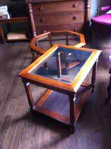 Coffee table set London Ontario image 6