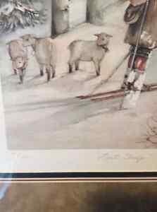 Lost Sheep by Trisha Romance Oakville / Halton Region Toronto (GTA) image 2