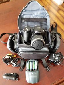 Appareil photo numérique FinePix S5200