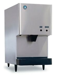 Refurbished Hoshizaki Ice Maker,Ice & water Dispenser- $2099+TAX