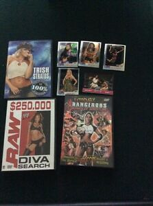 Diva DVDs/ cards pack