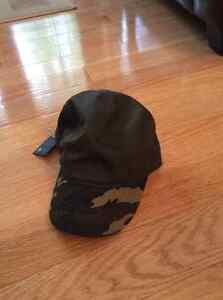 Mens baseball cap, brand is '21 men'. Hat is brand new with tags